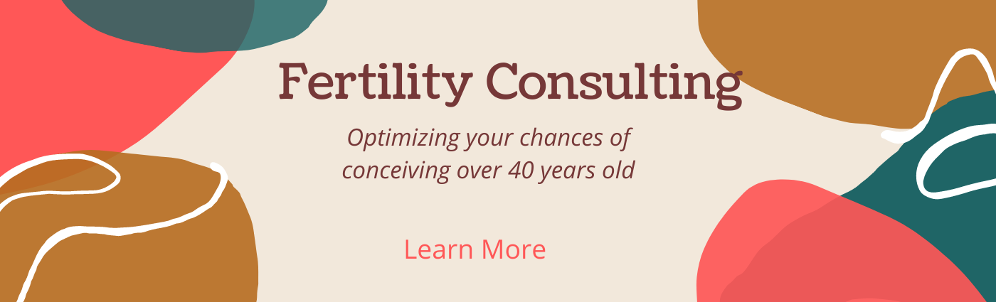 Fertility Consulting