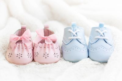 Baby Boy Girl Shoes